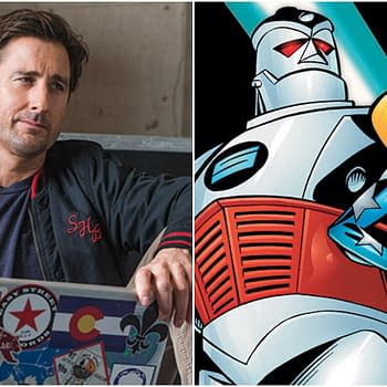 Stargirl: Luke Wilson Joins DC Universe Series as Pat