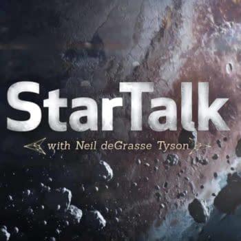 NatGEO Pulls 'StarTalk' til Neil deGrasse Tyson Allegations Investigation is Complete
