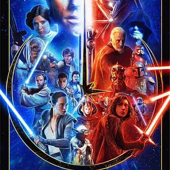 Star Wars Celebration 2019 Chicago Poster Revealed Guest Announcements Too