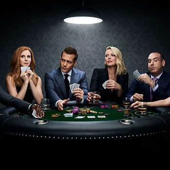 Suits: Its Case Closed for Long-Running USA Legal Drama with Season 9