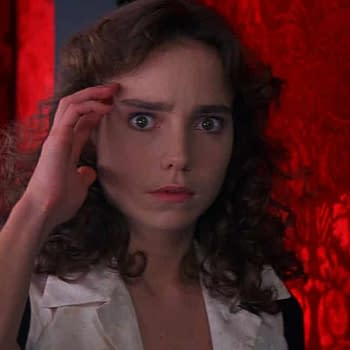What Does Dario Argento Think About the Suspiria Remake