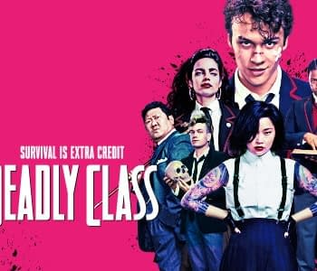Deadly Class is in Session: Dont You Dare Skip THIS Lesson [REVIEW]