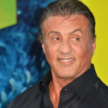 Sylvester Stallone Photo by Featureflash Photo Agency / Shutterstock.com