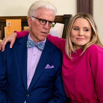 The Good Place Season 3 Episode 11 The Book of Dougs: They Made It Kinda (SPOILER RECAP)