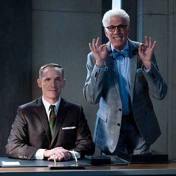 The Good Place Season 4 Begins When The Bad Place Makes The Selection [VIDEO]