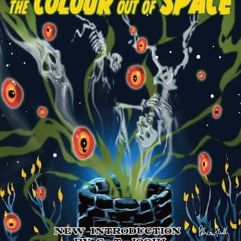 Richard Stanley to Adapt Lovecraft's Color Out of Space