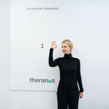 [Sundance 2019] The Inventor Review: The Slow Motion Train Wreck that was Theranos