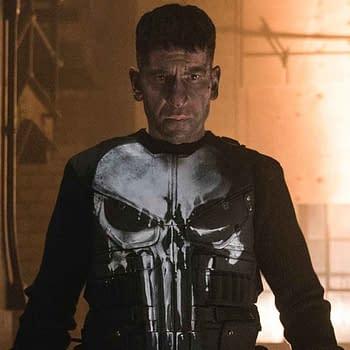 Jon Bernthal Sent Marvels The Punisher Stunt Performer to Hospital During Season 2