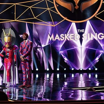 FOXs The Masked Singer Returning for Second Surreal Season