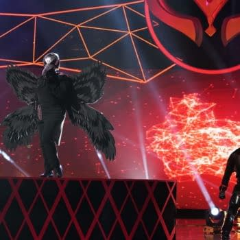 """'The Masked Singer' Episode 4 Recap: This Week, """"Another Mask Bites The Dust"""" [SPOILERS]"""