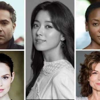 Treadstone: USA Network Adds 5 to Jason Bourne Spinoff Series