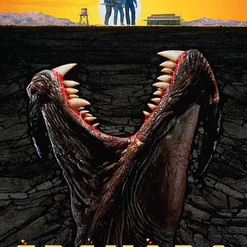 Whats Going on with Tremors 7 Anyway