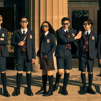 REPORT: Netflix Gives The Umbrella Academy Season 2 Greenlight