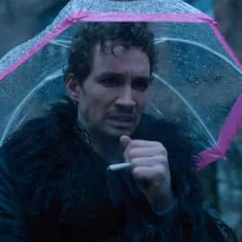 The Umbrella Academy: Netflix Takes You Behind the Dysfunctional Curtain [VIDEO]