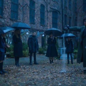 The Umbrella Academy: Netflix Releasing Official Trailer Thursday