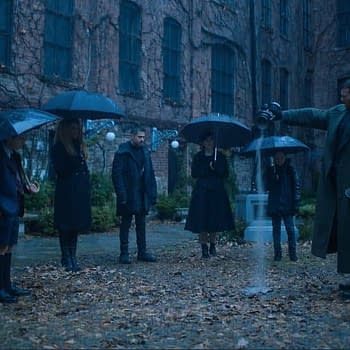 The Umbrella Academy: Netflix Releasing Official Trailer Thursday