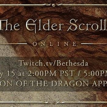 Bethesda to Unveil New Elder Scrolls Online Content Next Week