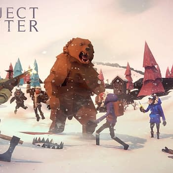Project Winter Drops New Gameplay and Beta Dates
