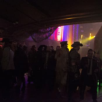 We Witnessed The Wastelanders Ball 2019; Kinda Like a 'Mad Max' Prom