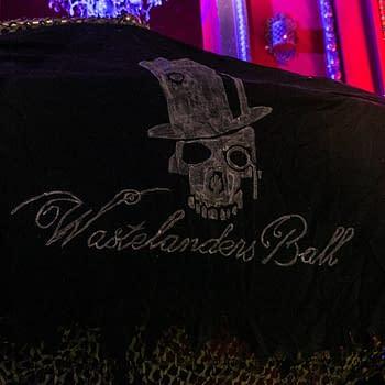 We Witnessed The Wastelanders Ball 2019 Kinda Like a Mad Max Prom