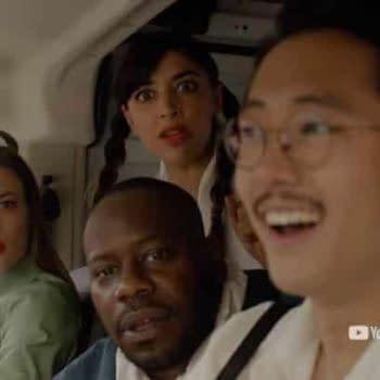 Weird City: Jordan Peele, Charlie Sanders' Comedy/Sci-Fi Anthology Series Gets Trailer