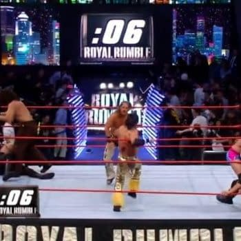 WWE Royal Rumble 2019: Bleeding Cool Ranks All 32 Rumble Matches!