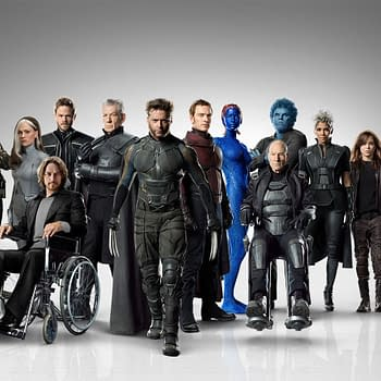 Foxs X-Men Films Were Never Given a Chance to be Great