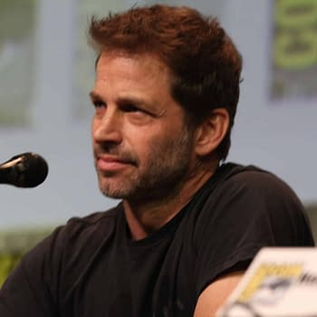 Did Zack Snyder Confirm Ray Porter was Cast as Justice League Darkseid