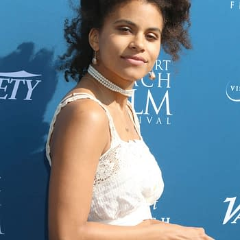 Zazie Beetz Reveals MASSIVE Rewrites on Todd Phillips Joker