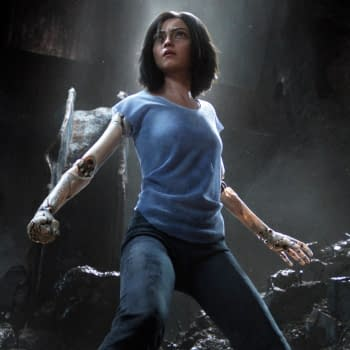 Alita: Battle Angel is a Blast Sets a New Bar for 3D [Review]