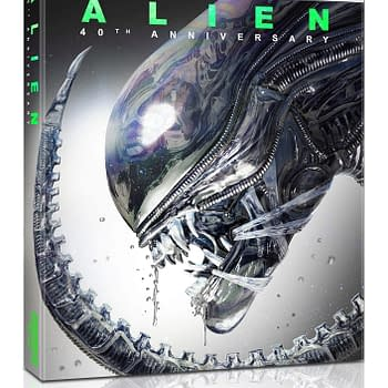 Alien Celebrates 40th Anniversary with 4K HDR Special Release