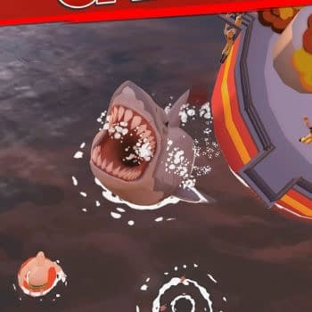 [REVIEW] Jaws.io is Weirdly Addicting for a Game About Shark Murder