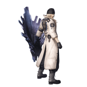 Snow Villiers is Joining the Dissidia Final Fantasy NT Roster