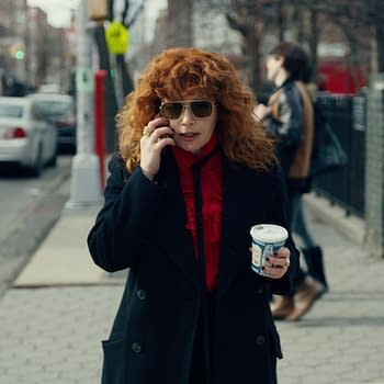 Natasha Lyonne in Russian Doll: Living Embodiment of NYCs East Village
