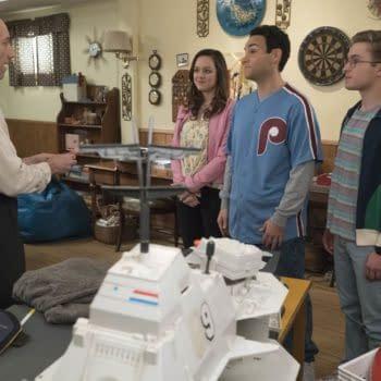 The Goldbergs Season 6 Our Perfect Strangers Image 1