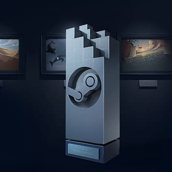 The 2018 Steam Awards Honored Only One Game Made in 2018