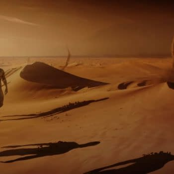 Hennessy X.O '7 Worlds' Short by Sir Ridley Scott is the 'Dune' of Our Dreams