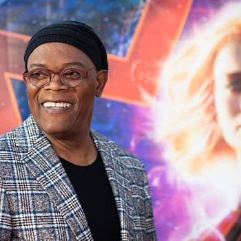 Samuel L. Jackson Says Carol Danvers was Pretty Badass Before Becoming Captain Marvel