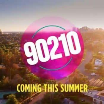 '90210': FOX Signs Original Cast Members for 6-Episode Meta Summer Series