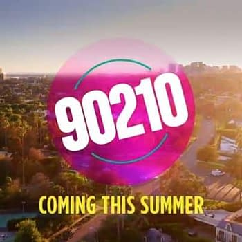 90210: FOX Signs Original Cast Members for 6-Episode Meta Summer Series