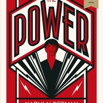 The Power: Amazon Studios to Produce 10-episode Series from Naomi Alderman's Science Fiction Novel