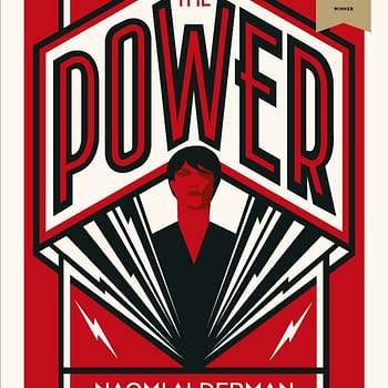 The Power: Amazon Studios to Produce 10-episode Series from Naomi Aldermans Science Fiction Novel