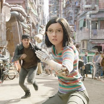 Robert Rodriguez Primed to Direct Second Alita: Battle Angel Film