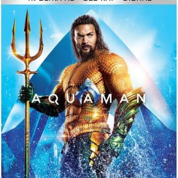 There Will Be No Director's Cut of Aquaman