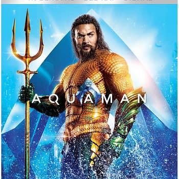 There Will Be No Directors Cut of Aquaman