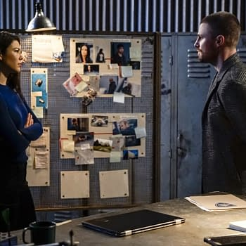 """'Arrow' Season 7, Episode 14 """"Brothers & Sisters"""" Pumps Up the Volume [PREVIEW]"""