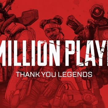 Apex Legends Surpassed the 10 Million Player Mark in Just 72 Hours