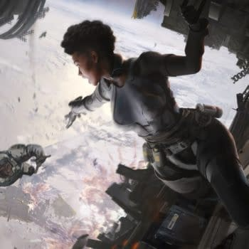 Apex Legends Season 2 will be Revealed During EA Play at E3