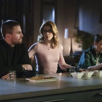 """'Arrow' Season 7, Episode 13 """"Star City Slayer"""" Review: A Bit Predictable, but Doesn't Disappoint [SPOILERS]"""