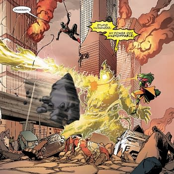 Champions Give Jared Kushner a Run for his Money in Next Weeks Champions #2